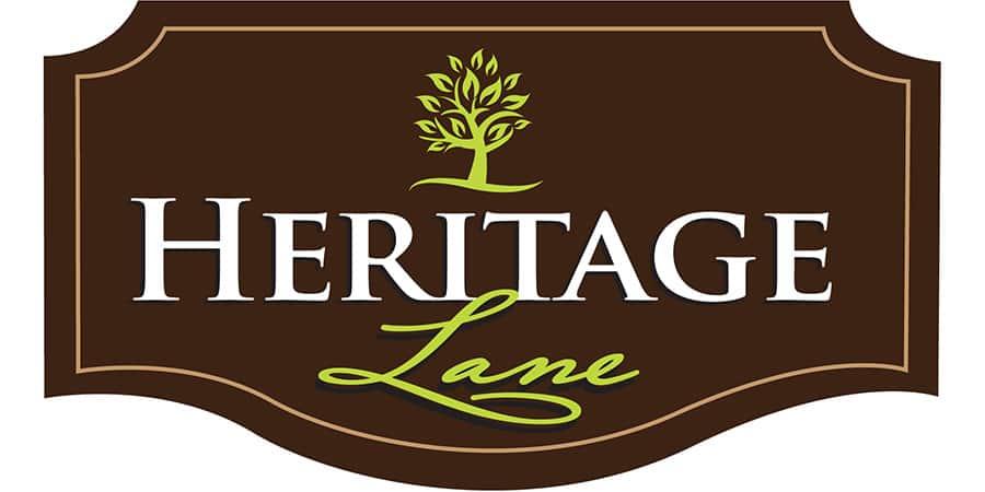 Heritage Lane